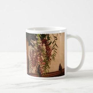 コショウの果実 コーヒーマグカップ