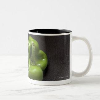 コショウ ツートーンマグカップ