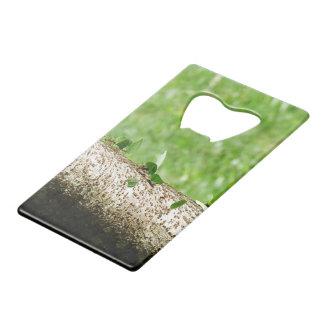 コスタリカの葉のカッターの蟻 クレジットカード栓抜き