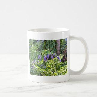 コスタリカ10の花 コーヒーマグカップ