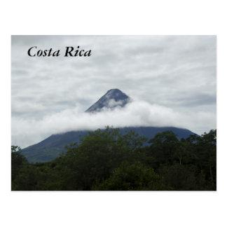 コスタリカ ポストカード