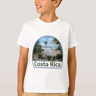 コスタリカ Tシャツ