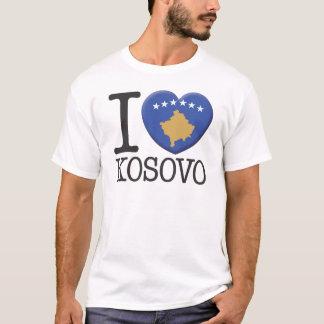コソボ Tシャツ