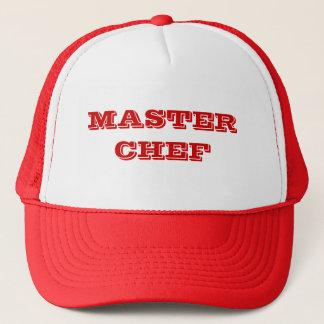 コック長の帽子 キャップ