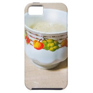 コップによって印刷されるiPhone 6カバー iPhone SE/5/5s ケース