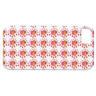 コップのケーキ iPhone SE/5/5s ケース