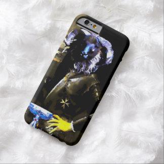 コップの占いカードのiPhone6ケースの騎士 Barely There iPhone 6 ケース