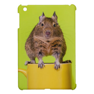 コップのDegu iPad Mini Case