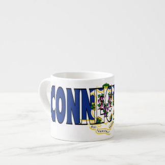 コネチカットのエスプレッソ エスプレッソカップ
