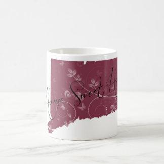コネチカットの州のマグ コーヒーマグカップ