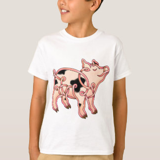 コブタ Tシャツ