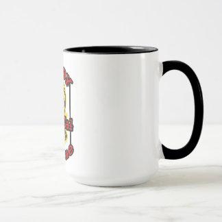コブラのマグ マグカップ
