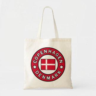 コペンハーゲンデンマークのトートバック トートバッグ