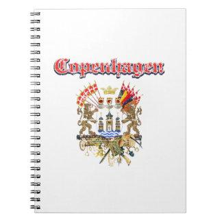 コペンハーゲン都市デザイン ノートブック