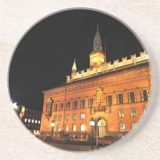 コペンハーゲン、夜のデンマーク コースター