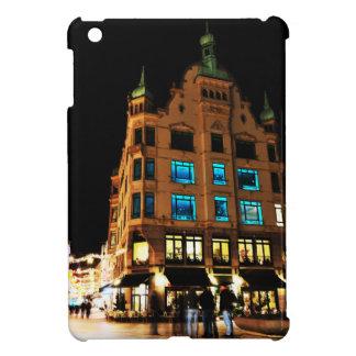 コペンハーゲン、夜のデンマーク iPad MINI CASE
