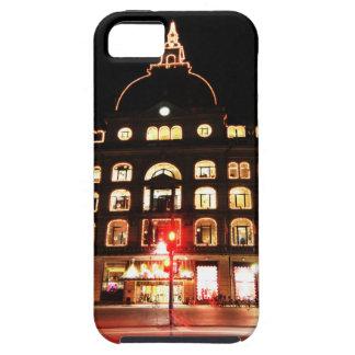 コペンハーゲン、夜のデンマーク iPhone SE/5/5s ケース