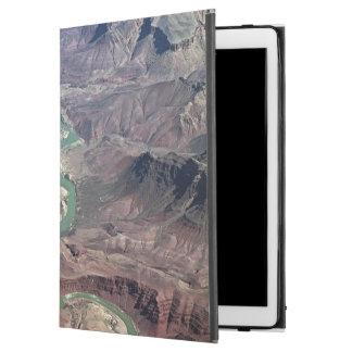 """コマンチェポイント、グランドキャニオン iPad PRO 12.9"""" ケース"""