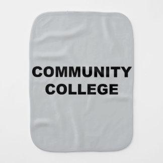 コミュニティ・カレッジ バープクロス