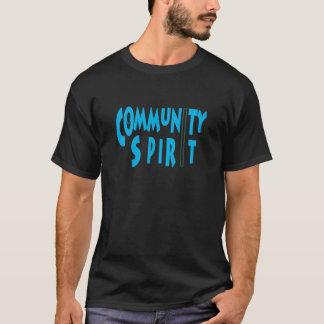 コミュニティSprit Tシャツ
