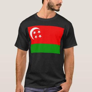 コモロFlag (1975年) Tシャツ