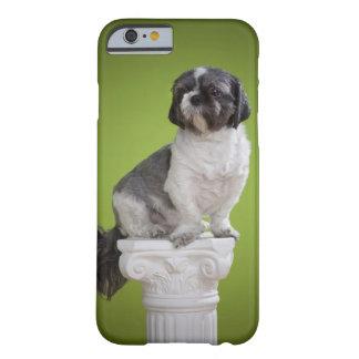 コラムの犬 BARELY THERE iPhone 6 ケース