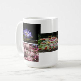 コラージュのコーヒー・マグ15 oz #10 2017年 コーヒーマグカップ