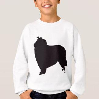 コリーのギア スウェットシャツ