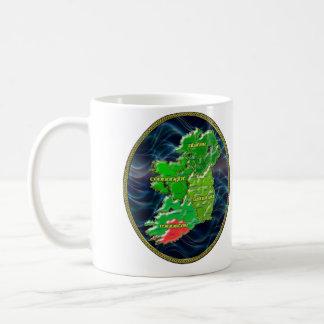 コルクのマグ コーヒーマグカップ