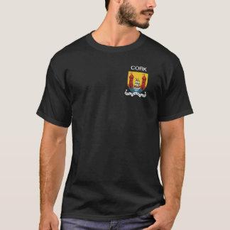 コルクのTシャツ Tシャツ