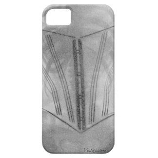 コルセット iPhone SE/5/5s ケース