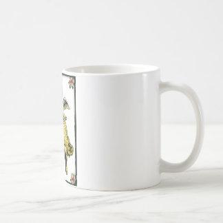 コルヌコピア コーヒーマグカップ