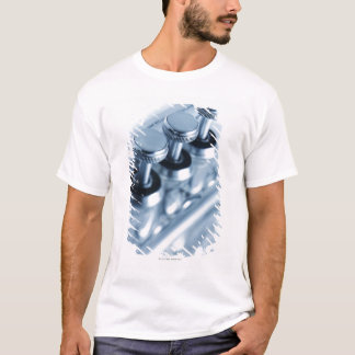 コルネットの鍵 Tシャツ