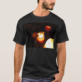 コルネリウスの蝋燭 Tシャツ