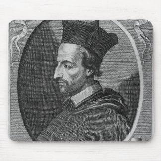 、コルネリウスジャンセンYpresの司教 マウスパッド