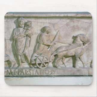 コルネリウスStatiusの石棺 マウスパッド