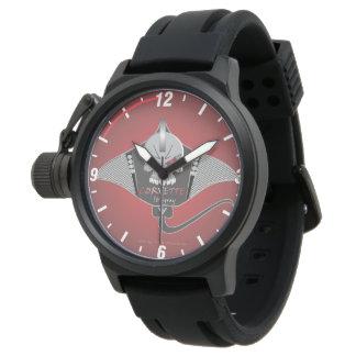 コルベットのアカエイの腕時計 腕時計