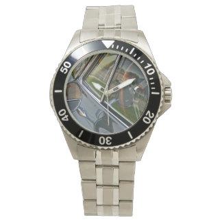 コルベットの腕時計 腕時計