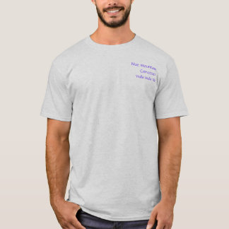 コルベット Tシャツ