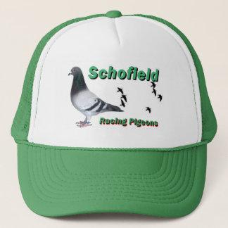 コレクションのSchofieldの競争ハト キャップ
