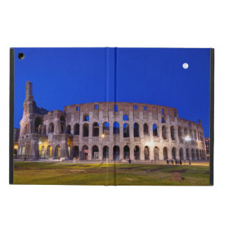コロシアム、ローマ、イタリア iPad AIRケース
