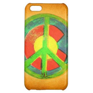 コロラド州の先住民 iPhone 5C CASE