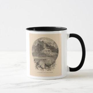 コロラド州の少し口 マグカップ