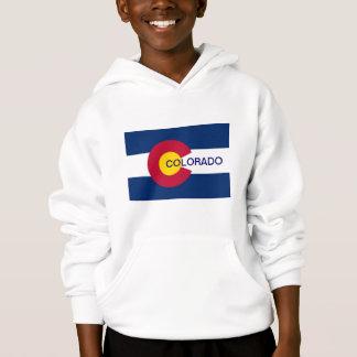 コロラド州の州の旗