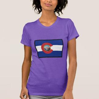 コロラド州の方法 Tシャツ