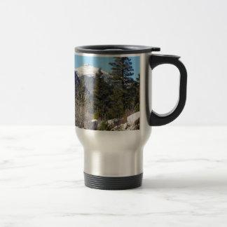 コロラド州山 トラベルマグ