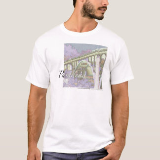 コロラド州橋、パサデナ Tシャツ