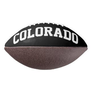 コロラド州 アメリカンフットボール