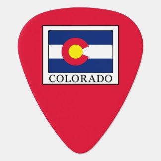 コロラド州 ギターピック