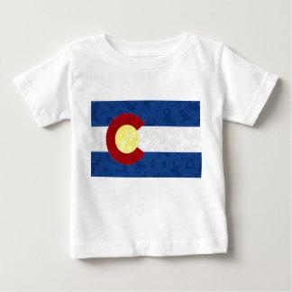 コロラド州! ベビーTシャツ